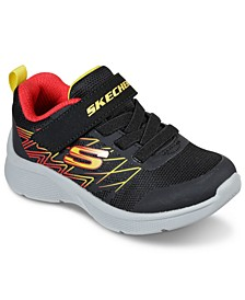 Toddler Boys Microspec - Texlor Running Sneakers from Finish Line