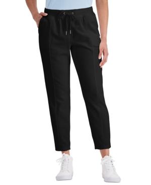 Champion Women's Campus Sweatpants In Black