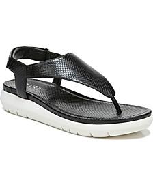 Meghan Thong Sandals