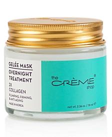 Gelée Mask Overnight Treatment