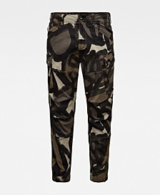 Men's Roxic Straight Tapered Cargo Pant