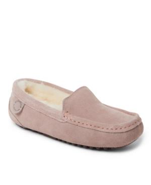 Women's Fireside Mel Moccasin Slip On Women's Shoes