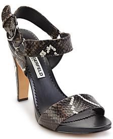 Women's Cieone Dress Sandals