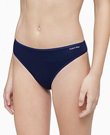 Cotton Form Thong Underwear QD3643