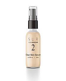 Clear Skin Serum, 15ml