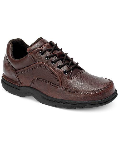 Rockport Men s Eureka Walking Sneaker - All Men s Shoes - Men - Macy s 2596e79a1f42