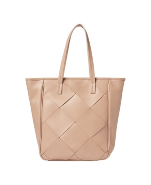 Urban Originals Women's The Vision Tote In Pink