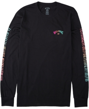 Billabong MEN'S DBAH LONG SLEEVE T-SHIRT