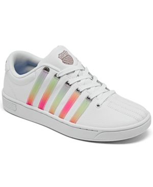 Women's Court Pro Ii Casual Sneakers from Finish Line