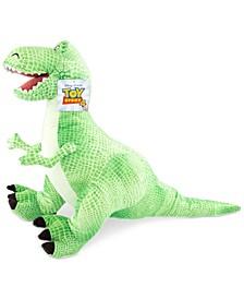 "Toy Story Rex 17"" Pillow Buddy"