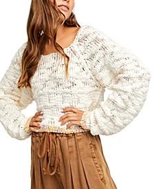 West Palm Sweater