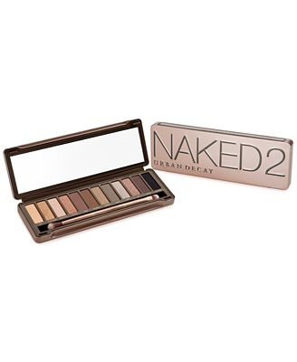 Find naked palette 2 at Macy's Macy's Presents: The Edit - A curated mix of fashion and inspiration Check It Out Free Shipping with $49 purchase + Free Store Pickup.