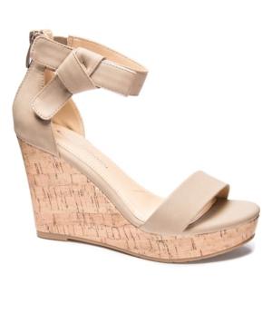 Women's Blisse Wedge Sandals Women's Shoes