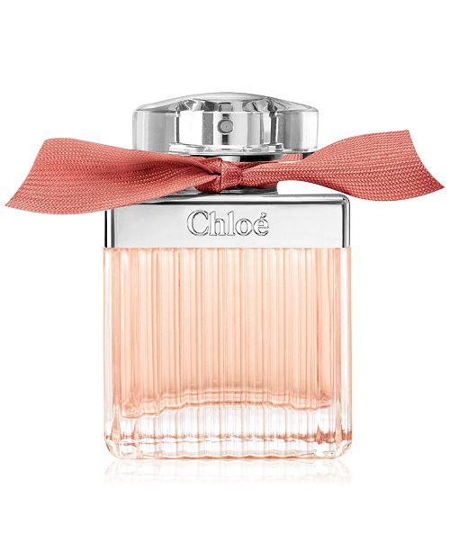 Chloe Roses de Chloé Eau de Toilette Fragrance Collection