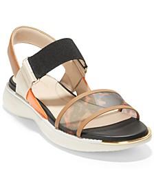 Women's Grand Ambition Carmel Sandals