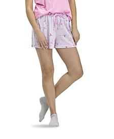 Women's Flamingo Flight Classic Pajama Boxer