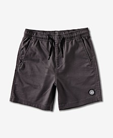 Big Boys Mongrol Shorts