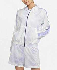 Sportswear Plus Size Icon Clash Jacket