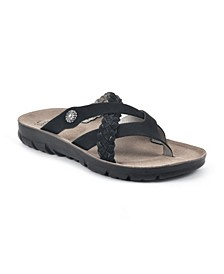 Bongo Women's Flat Sandals