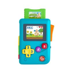Fisher-Price Laugh & Learn Lil Gamer