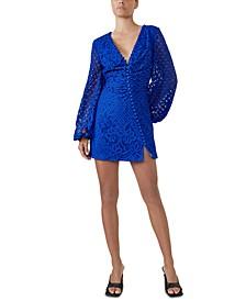 Lily Lace Sheath Dress