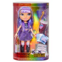 Rainbow High Large Doll-Amethyst Rae
