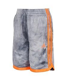 Big Boys Aeroready Tie Dye Mesh Shorts