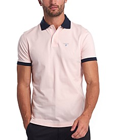 Men's Lynton Cotton Polo