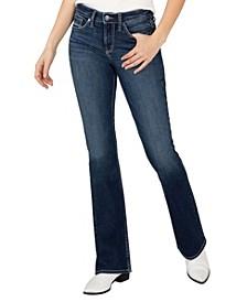 Women's Suki Bootcut Jeans