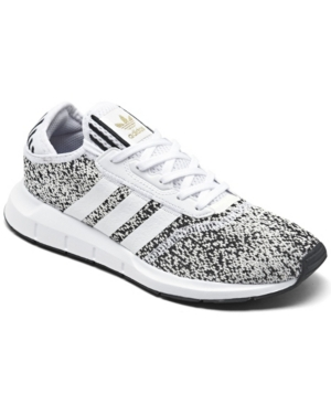 Adidas Originals ADIDAS ORIGINALS WOMEN'S SWIFT RUN X CASUAL SNEAKERS FROM FINISH LINE