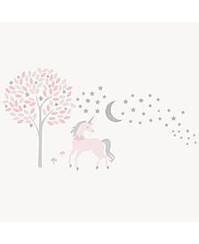 Baby Colette Wall Decal