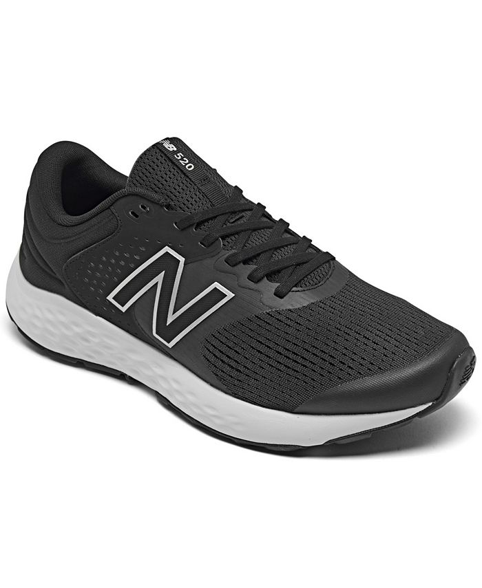 Men's 520 V7 Wide Width Casual Sneakers from Finish Line