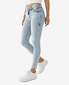 Women's Jennie Super T Curvy Skinny Jeans