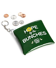 Flower Show Hope by the Bunches Coin Purse, Created for Macy's
