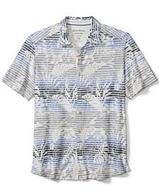 Men's Sardinia Seas Camp Shirt