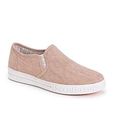 Women's Street Savvy Slip-On Sneakers