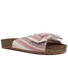 Women's Xin Cork Footbed Sandals