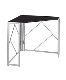 Folia Corner Desk