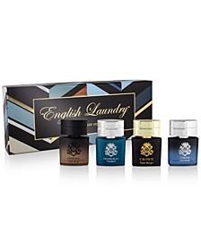 Men's 4-Pc. Eau de Parfum Gift Set