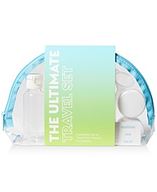 10-Pc. Ultimate Travel Set, Created for Macy's