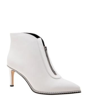 Women's Mipper Pointy Toe Bootie Women's Shoes