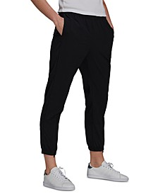 Women's Essentials Gradient-Logo 7/8 Pants