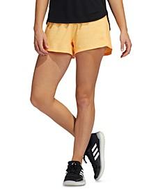 Women's ClimaLite® Training Shorts