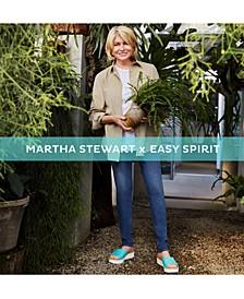 Martha Stewart x Collection