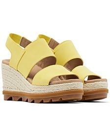 Women's Joanie II Slingback Wedge Sandals