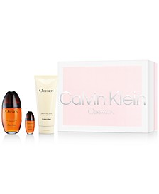 3-Pc. Obsession Eau de Parfum Gift Set