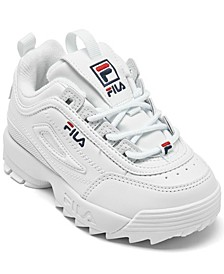 Toddler Disruptor 2 Casual Sneakers from Finish Line