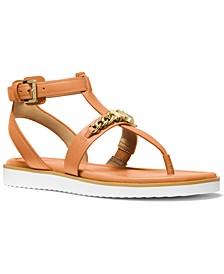 Farrow Thong Sandals