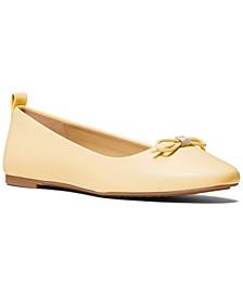Eloise Ballet Flats