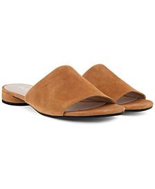 Women's Flat Slide Sandals II